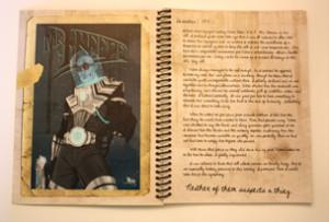 Mike Mahl Arkham book