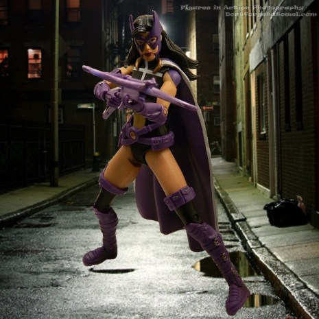 Huntress Alley 775