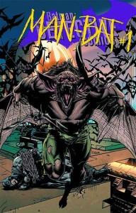 Man bat 1 cover