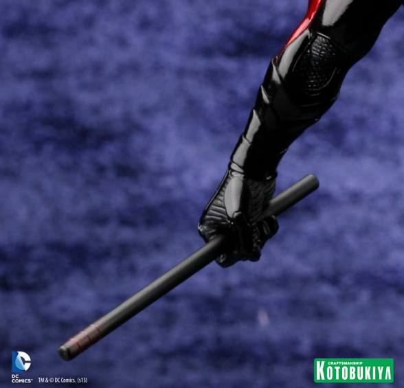 Nightwing New 52 Kotobukiya
