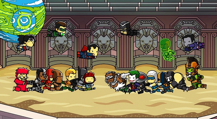 Scribblenauts-Unmasked-A-DC-Comics-Adventure-Announced-for-PC-Wii-U-3DS
