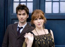 donna noble and doctor who