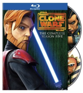 Clone Wars 5