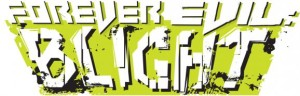 DC Comics Forever Evil Blight