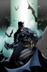 Jason Metcalf Batman