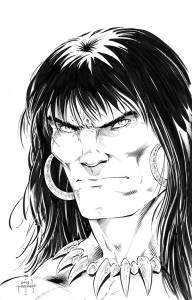 Jason Metcalf Conan