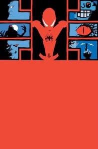 Marvel Knights Spider-Man cover 1