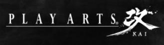 Square Enix Play Arts Kai Logo