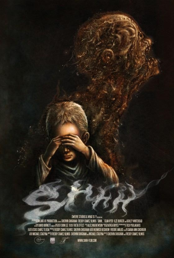 Shhh Movie poster