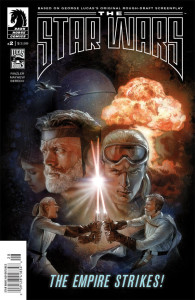the Star Wars 2 cover
