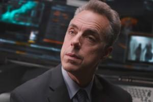 Agent Blake Marvel