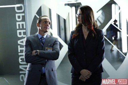 Agents of Shield The hub 01