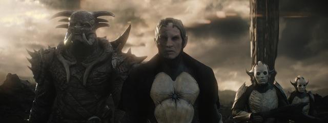 Dark Elves Thor the dark world