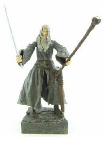 Action Figure Toy Biz ROTK Gandalf Balrog Talking A