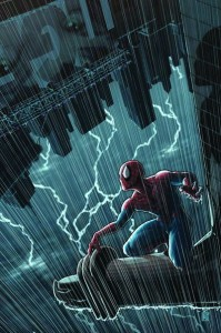 Amazing Spider Man 700 cover