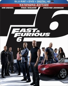Fast&Furious 6