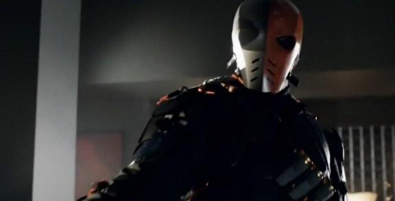Arrow-Deathstroke