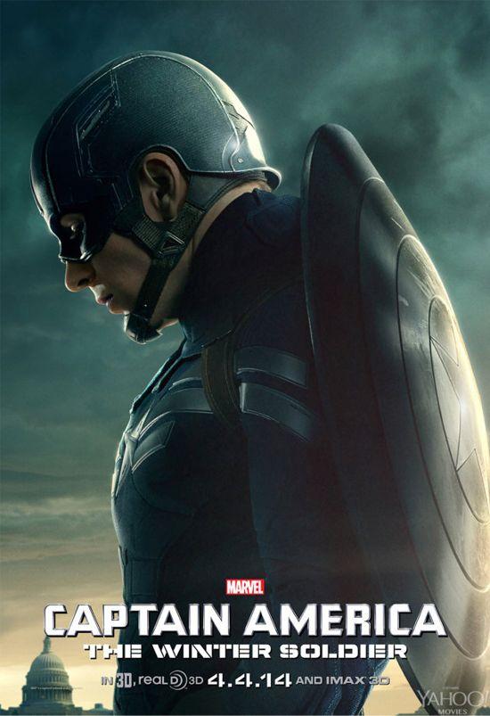 Captain America The Winter Soldier 04