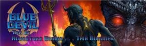 Arrow Blue Devil 01