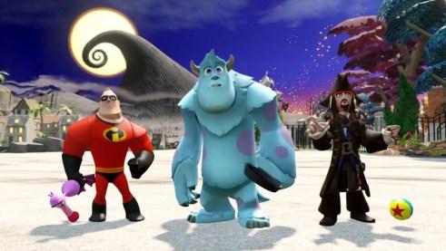 Disney Infinity 01