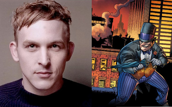 Gotham Robin Lord Taylor The Penguin