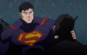 Justice League War 03