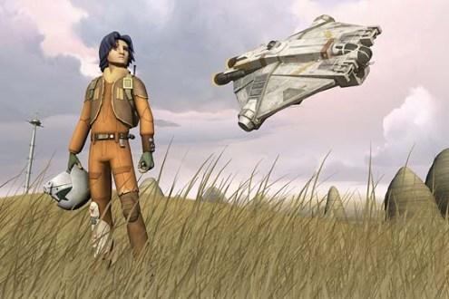 Star Wars Rebels 01