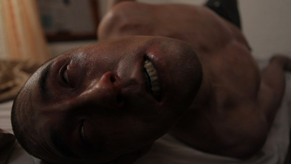 Afflicted Still 2