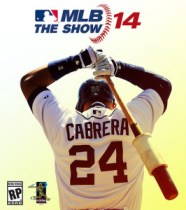 MLB the show 2014