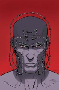 Magneto 1 cover