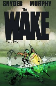 The Wake 7 cover