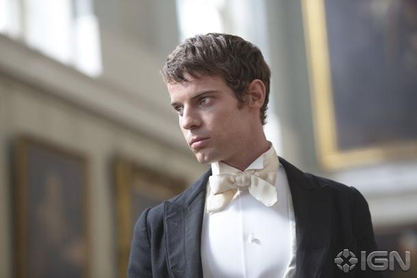 frankenstein harry treadaway