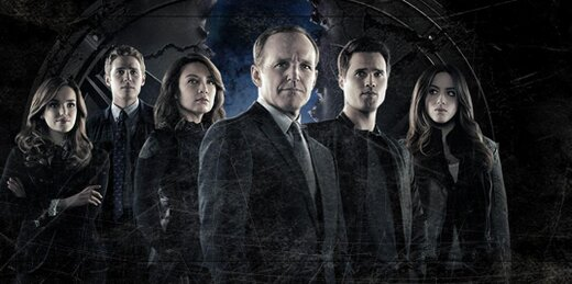 Agents of SHIELD uprising