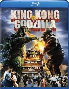Kong v Zilla
