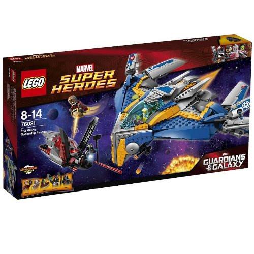 LEGO Marvel 2014 03