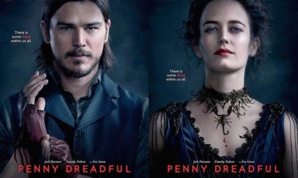 Penny-Dreadful-TV-Show-Featurette