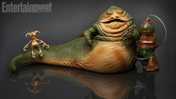 Jabba SDCC