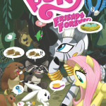 MyLittlePonyFF05-cover