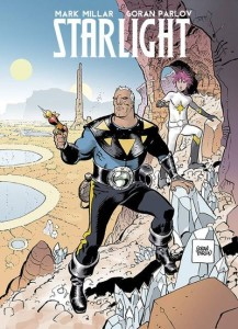 Starlight 3 cover