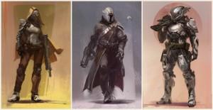 Destiny-Looks