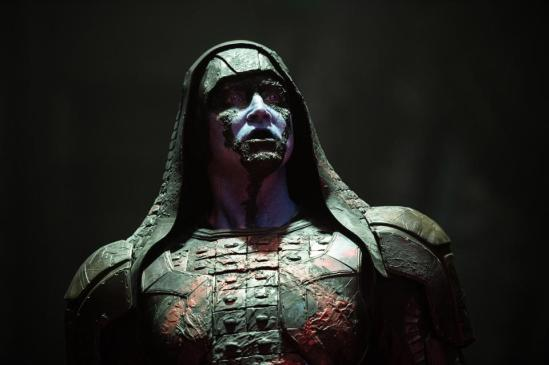 Guardians of the Galaxy Ronan Lee Pace