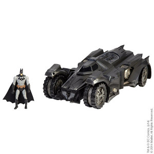 Mattel DC Multiverse Batmobile