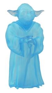 SDCC Diamond Select Yoda spirit bank
