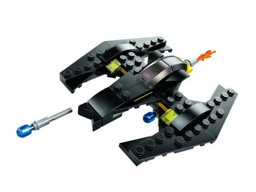 Batwing Minibuild