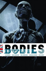 Bodies 1 cover
