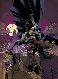 Detective comics 33 batman 75 variant cover