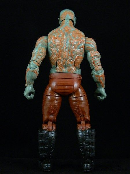 Marvel Legends Guardians of the Galaxy Drax 03