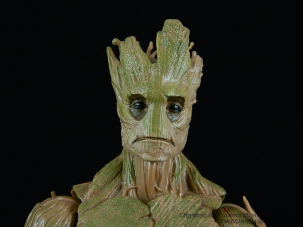Marvel Legends Guardians of the Galaxy Groot BAF 03