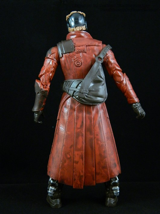 Marvel Legends Guardians of the Galaxy Star Lord 03