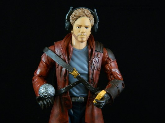 Marvel Legends Guardians of the Galaxy Star Lord 08